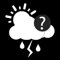 غالبا غائم مع احتمال زخات امطار رعدية