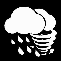 عاصف وماطر