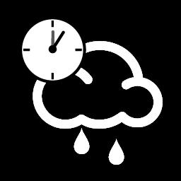 أمطار خفيفة بعد منتصف الليل